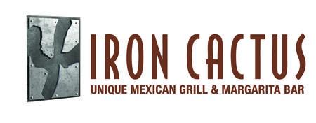 Iron Cactus Tequila Tour 2013