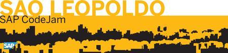 SAP CodeJam Sao Leopoldo (HANA)