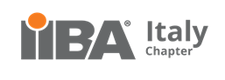 IIBA Italy Chapter logo