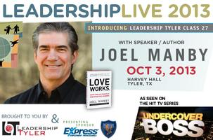 Leadership LIVE 2013