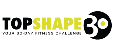 Top Shape 30 - Your 30 Day Fitness Challenge
