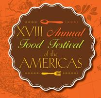 18th Annual Food Festival of the Americas