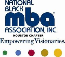 Houston Chapter of the National Black MBA Association, Inc. (NBMBAA) logo
