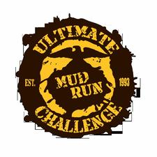 Ultimate Challenge Mud Run logo