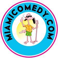 Miami Comedy logo