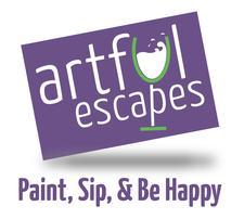 Artful Escapes logo