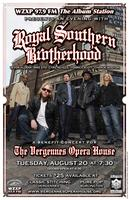 VERGENNES OPERA HOUSE BENEFIT CONCERT: Royal Southern...