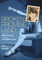 """""""BROKEN PROMISE LAND"""" - Lunchtime Theatre at the Savoy..."""
