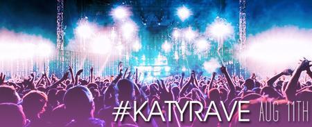 #KatyRave 2k13