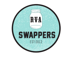 RVA Swappers Anniversary Swap and Fundraiser