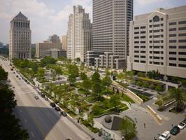 St Louis Slow Art Day - Citygarden - April 12, 2014