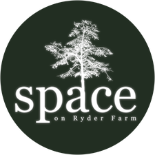 SPACE on Ryder Farm logo
