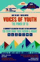 Voices of Youth: The Power of Ten