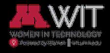 University of Minnesota Women in Technology logo