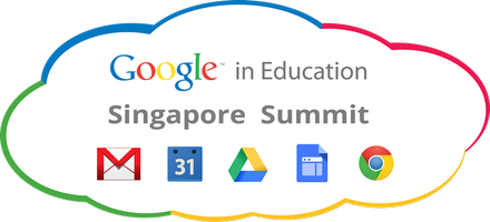 Google in Education Singapore Summit