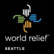 World Relief Seattle logo