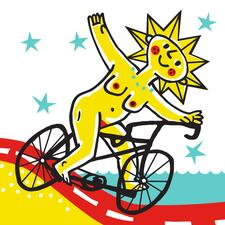 Brighton Naked Bike Ride logo