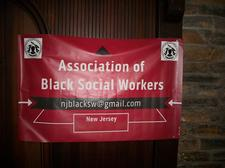 New Jersey Association of Black Social Workers logo