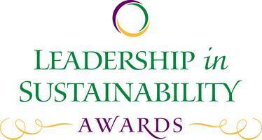 2013 Leadership in Sustainability Awards