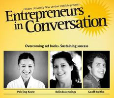 Entrepreneurs in Conversation 1
