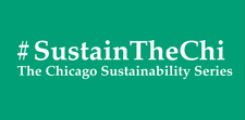 The Chicago Sustainability Series logo