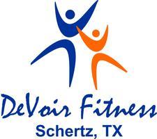 DeVoir Fitness® Studio, LLC logo