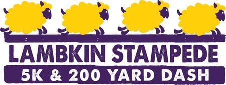 Lambkin Stampede 2013