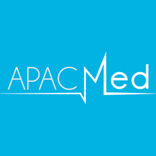 Asia Pacific Medical Technology Association (APACMed) logo