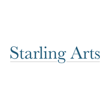 Starling Arts logo