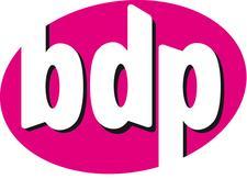 BDP - Bristol Drugs Project logo