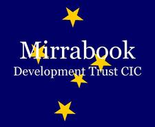 Mirrabook Development Trust CIC logo