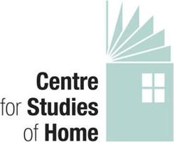 Centre for Studies of Home Annual Lecture 2013