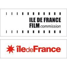 Commission du Film d'Ile-de-France-Stephane Martinet logo