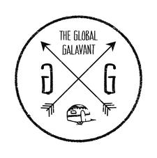 The Global Galavant logo