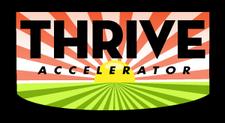 Thrive Accelerator logo