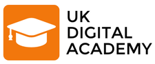 UK Digital Academy logo