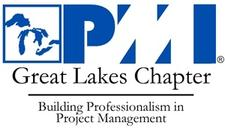 Project Management Institute - Great Lakes Chapter logo