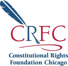 Constitutional Rights Foundation Chicago logo