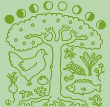 Winslow Food Forest logo