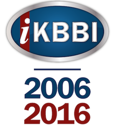 The Institute of Kitchen, Bedroom & Bathroom Installers (iKBBI) logo