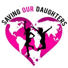 Saving Our Daughters Corp logo