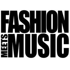 Fashion Meets Music  logo