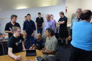 Bigwig Games Demo Day and Open House
