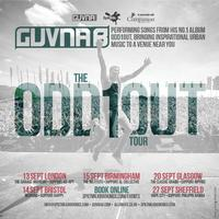 Odd1Out Tour Bristol