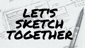 Agile workshops - Let's sketch together !