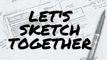 Agile workshops - Let's sketch together !