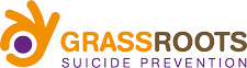 Grassroots Suicide Prevention logo