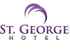 St George Hotel logo