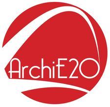 ArchiE20 logo