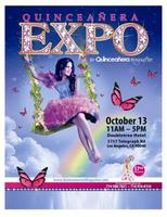 EXPO QUINCEANERA MAGAZINE DOUBLE TREE COMMERCE